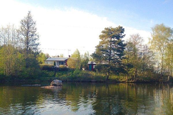 Blick vom See