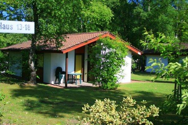 Ferienpark Grafschaft Bentheim à Uelsen - Image 1