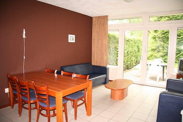 scherpenhof typ d ferienhaus in terwolde mieten. Black Bedroom Furniture Sets. Home Design Ideas