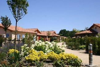 Parque de vacaciones Domaine les Forges