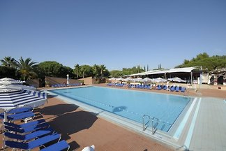 Holiday Park Resort Etruschi 6 pers