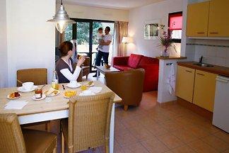 Odalys Cap d'Agde 3p6 St. Loup
