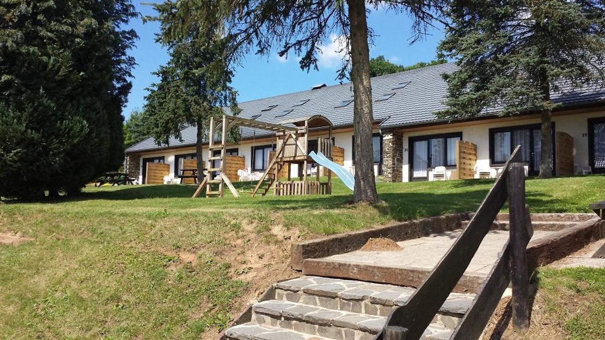 Sapiniere typ e maison de vacances hosingen louer for Piscine hosingen
