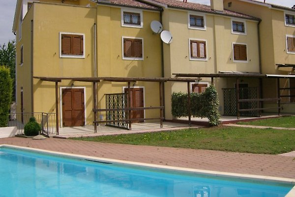 Residence Arcobaleno in Tar-Vabriga - immagine 1