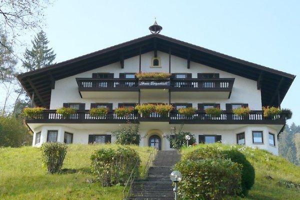 Ferienwohnung Bergschlössl Nr. 7 in Oberaudorf - immagine 1