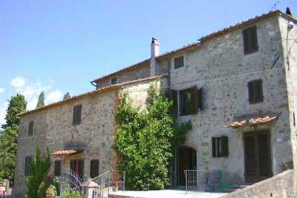 Casa Bella Vista en Cecina - imágen 1
