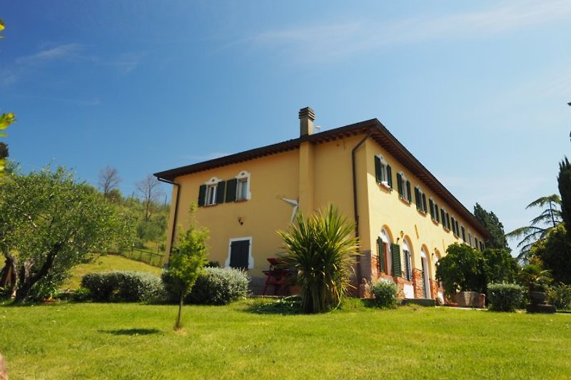 Casa Acquaviva à Cerreto Guidi - Image 2