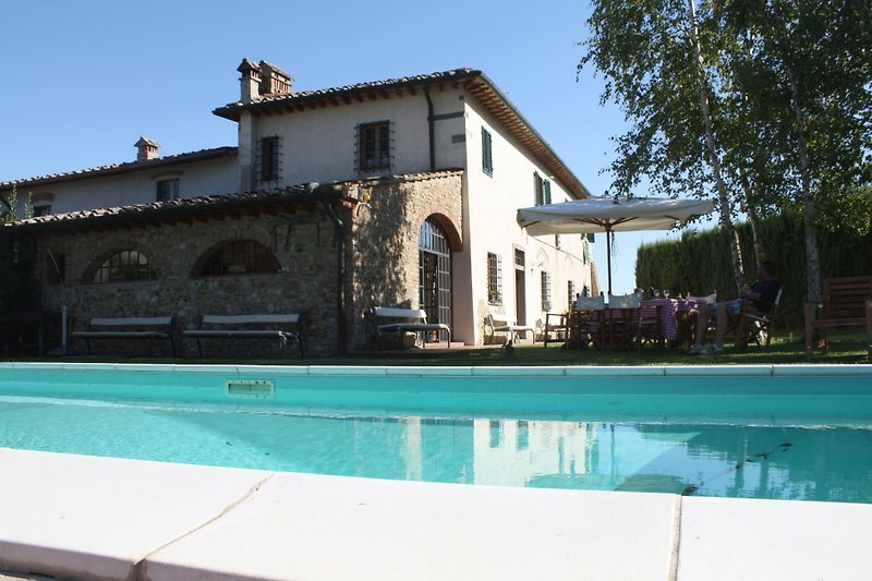 die Casale Scognano
