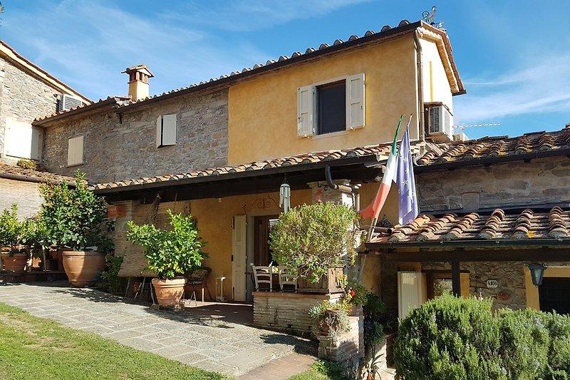 Casa Nonna Mora - Giulia in Casalguidi - immagine 2