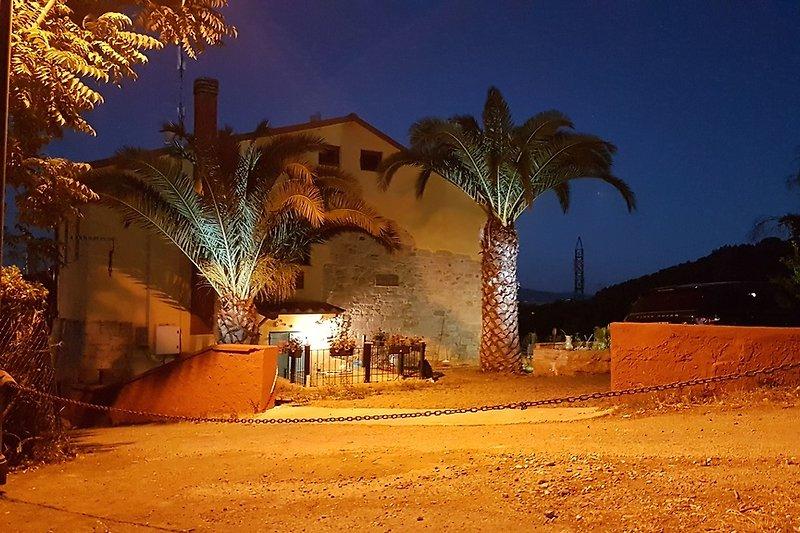 die Casa Parrana