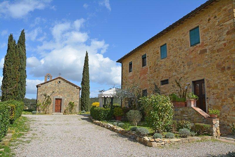 La Cipresseta - Raffaello à Castellina in Chianti - Image 2