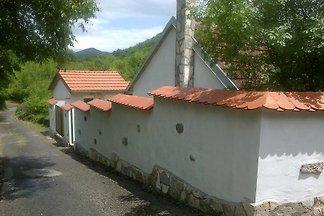 Casa de vacaciones en Prevlaka