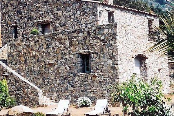TERRA ROSSU in Calenzana - immagine 1