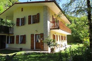 Ferienwohnung in der Prosecco und Palladio-Villen Gegend