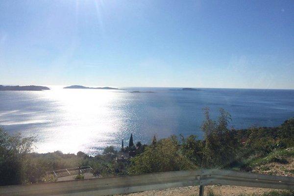 Ferienwohnung La mare-mit Meerblick in Privlaka - Bild 1