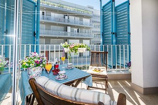 app de luxe CHIARA à Zadar
