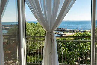 Apt LA MARE  -Sea view