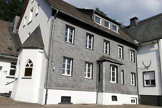 Jagdschloss Siedlinghausen 2