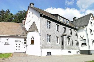 Jagdschloss Siedlinghausen 1
