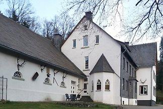 Jagdschloss Siedlinghausen