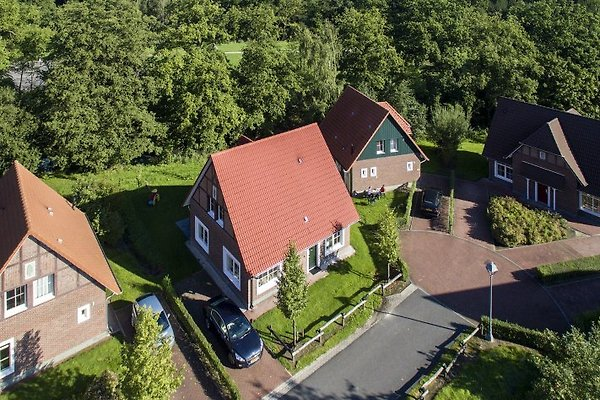 Villa Exklusive en Bad Bentheim - imágen 1