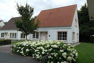 Casa de vacaciones en Bad Bentheim