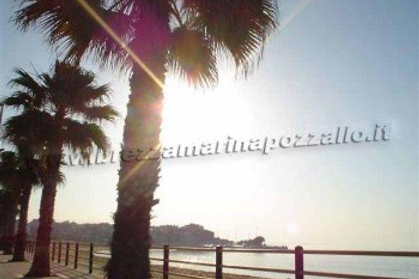 B & B Brezza Marina  à Pozzallo - Image 1