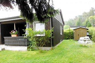 Casa de vacaciones en Mirow
