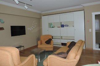 Familie-appartement