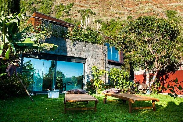 Villas Woodlovers Jardim oder Mar in Jardim do Mar - Bild 1