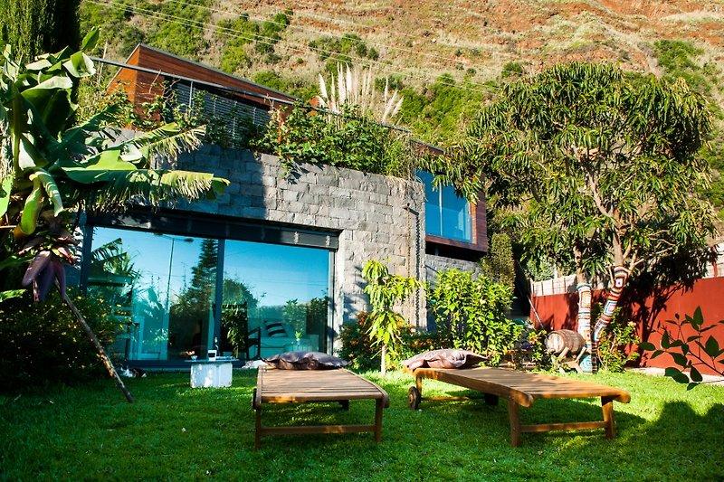 Villas Woodlovers Jardim ou Mar à Jardim do Mar - Image 2