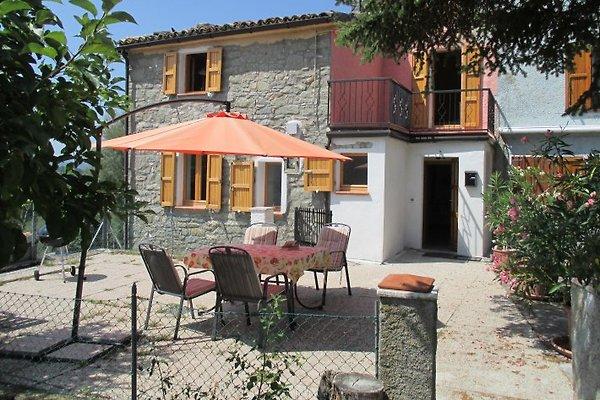 Casa Giovanna à Perticara - Image 1
