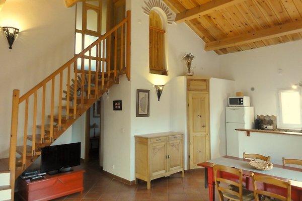 Villa près de Palombaggia in Porto Vecchio - Bild 1