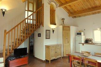 Villa près de Palombaggia