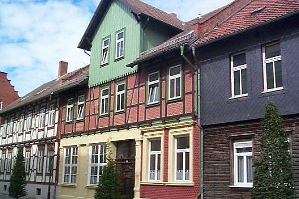 Ferienhaus Schaper Loh Wernigerode