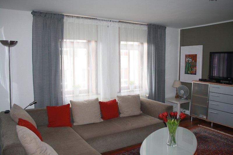 Ferienhaus Wernigerodegerode