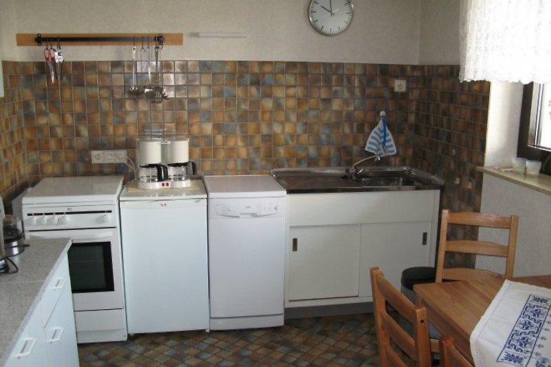fewo buchbinder ferienwohnung in stolberg rheinland mieten. Black Bedroom Furniture Sets. Home Design Ideas