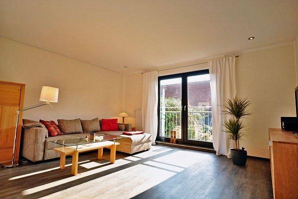 Bielefeld Wohnung 2 en Bielefeld - imágen 1