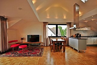 Holiday flat in Bielefeld