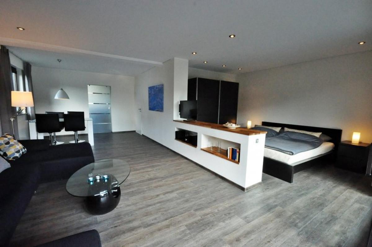 bielefeld wohnung 1 ferienwohnung in bielefeld mieten. Black Bedroom Furniture Sets. Home Design Ideas