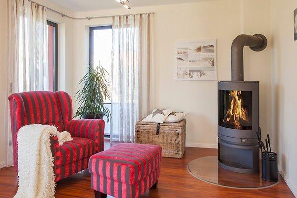 stadtvilla ferienhaus in gingst mieten. Black Bedroom Furniture Sets. Home Design Ideas