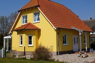 Maison de vacances à Wiek