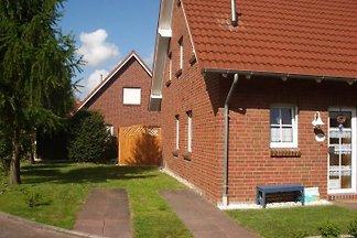 Haus GESA in Hooksiel