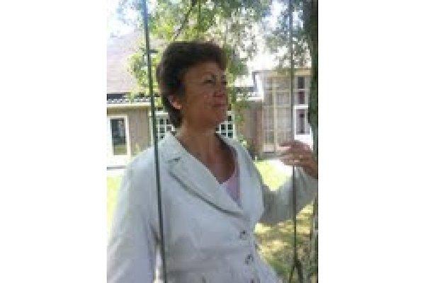Frau P. Kooy