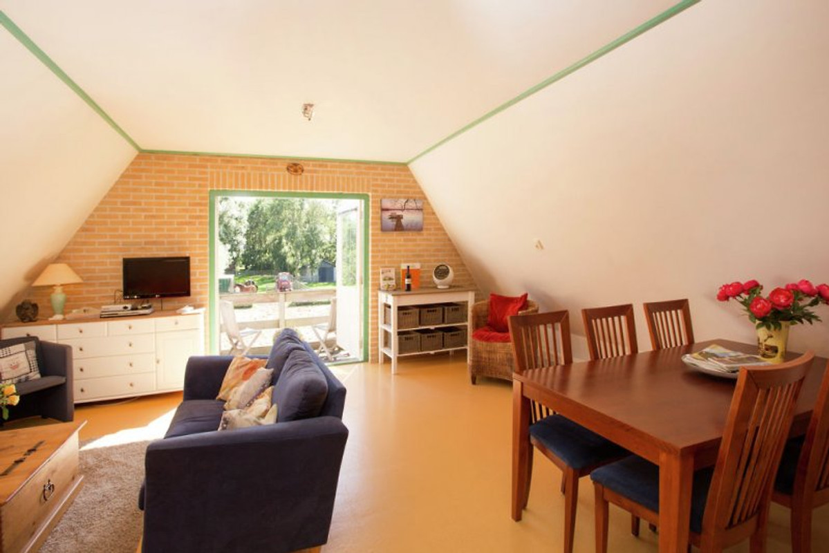Appartamento landleven casa vacanze in zand affittare for Amsterdam appartamenti vacanze
