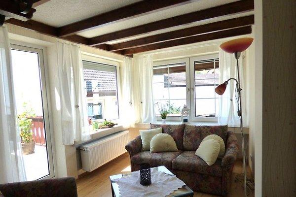 Relaxen im alten winzerhaus og ferienwohnung in rech mieten for Wohnzimmer 80 qm