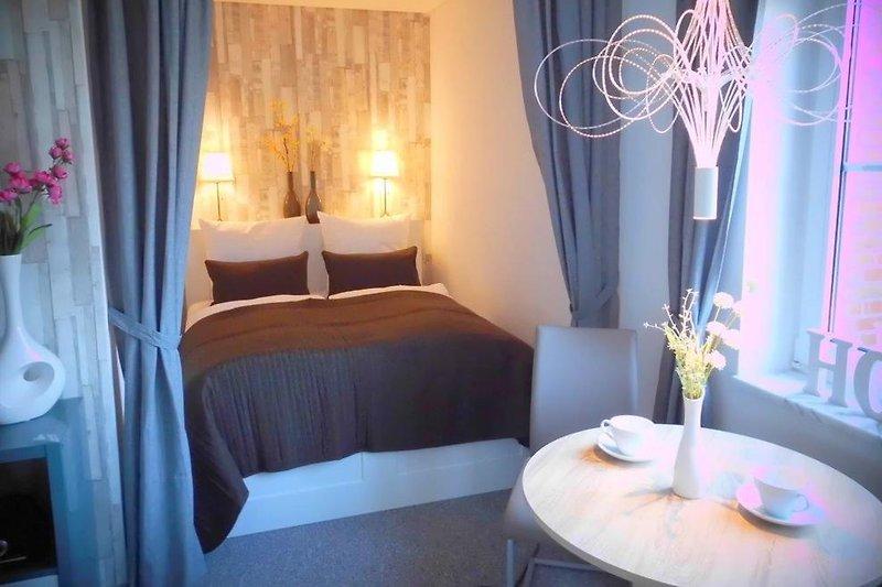 apartments mit flair 6 wohnungen in burg auf fehmarn firma kord und michaela m hleweg gbr. Black Bedroom Furniture Sets. Home Design Ideas