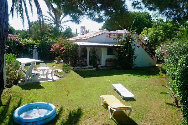 Casa Hagen en Marbella - imágen 1