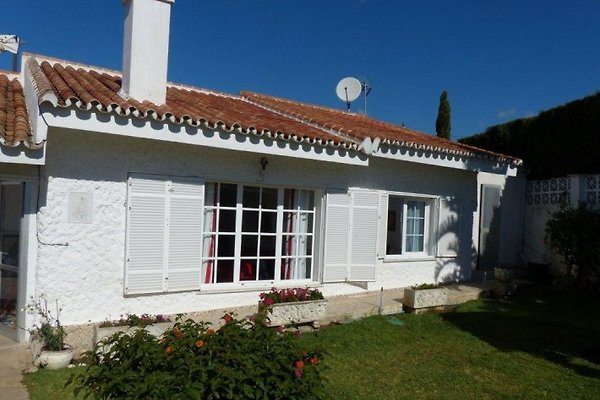Golf & Beach Villa à Marbella - Image 1