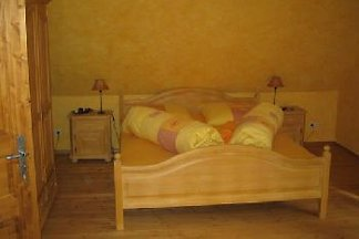 5 star vacation rental in the Ore Mountains